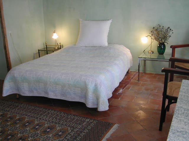 B&B Le Presbytere - Saint-Louis-et-Parahou - Bed & Breakfast