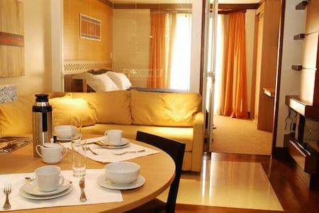Ap in hotel 5 Stars Gramado/Canela - Canela