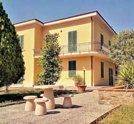 Residenza Lassi - San Rocco - Casa de campo