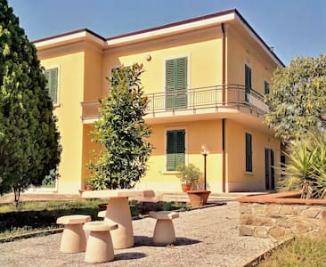 Residenza Lassi - San Rocco - 별장/타운하우스