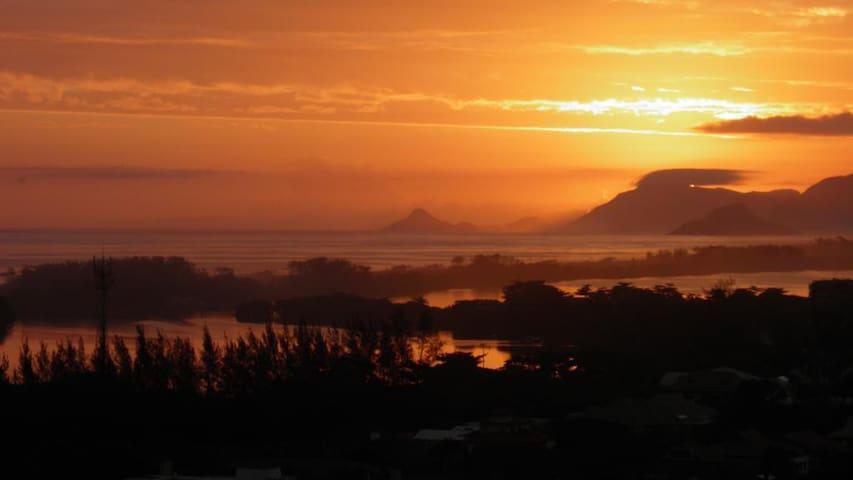 The Best Localization - Rio de Janeiro