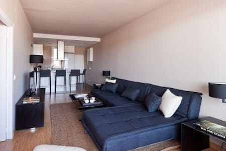 Spacious apartment in Alytus center - Alytus - Apartment