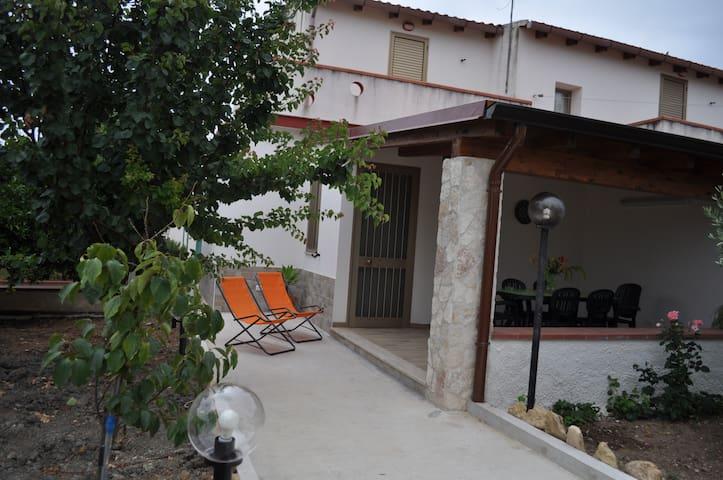 Casa Vacanze Fiordaliso - Menfi - Apartment