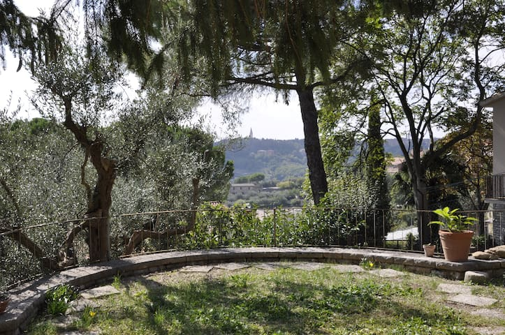 Beautiful apartment, between Perugia and Assisi - Perugia - Lakás