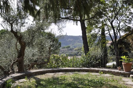 Beautiful apartment, between Perugia and Assisi - Perugia - Apartmen