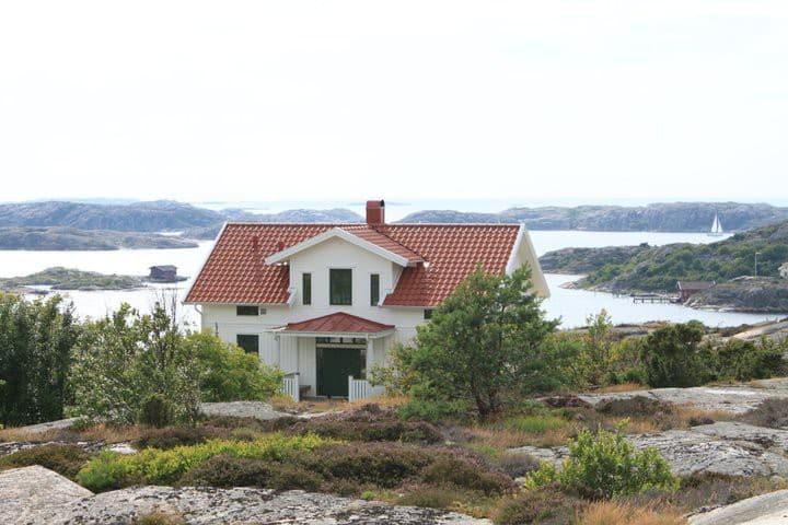 Marvelous Ocean View House