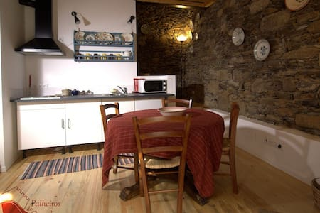 Cottage IV - Slates - Sabugal