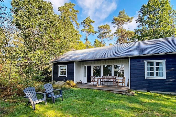 4 person holiday home in SKÅNES-FAGERHULT