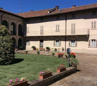 Residenza Medici del Vascello - Castello di Annone