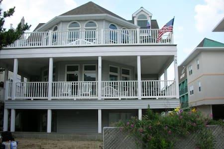 Dewey Duplex Practically on the beach! - Dewey Beach