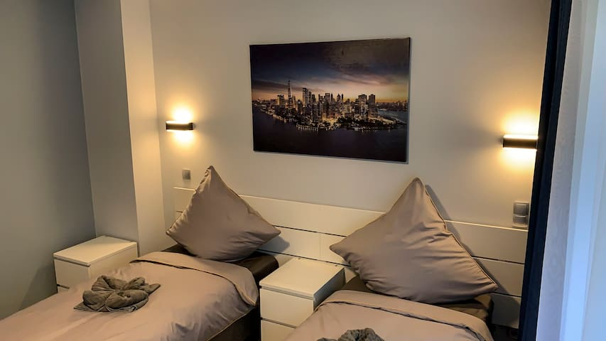 Bremerhavener Suite 1