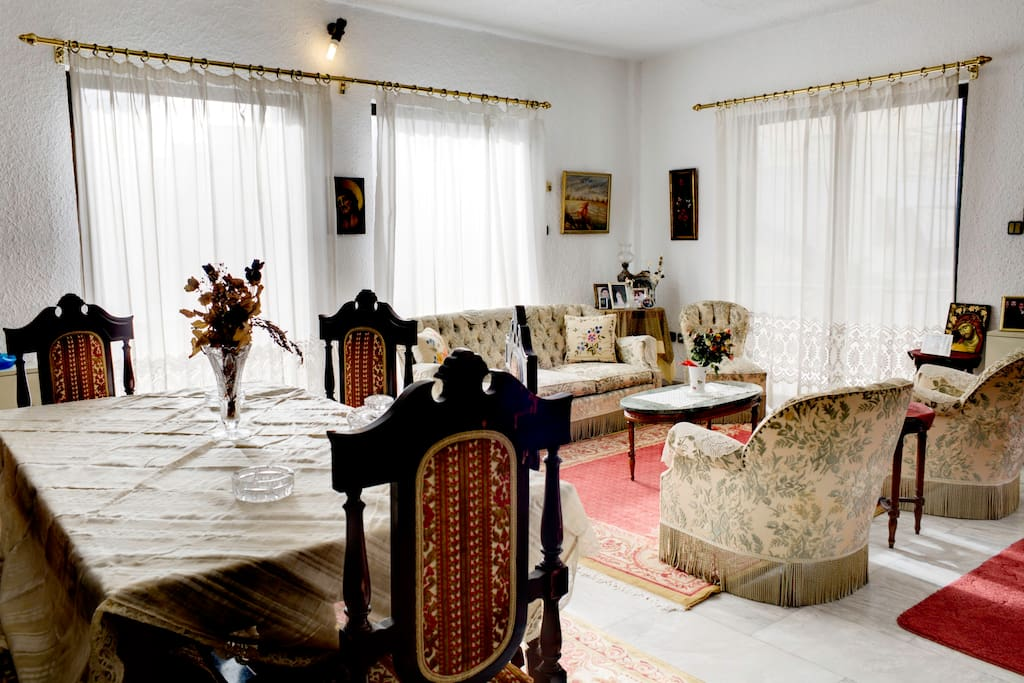 Athens, 2 story house,  250sqm