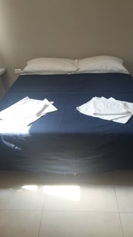 camera matrimoniale  B - เฟอร์รารา