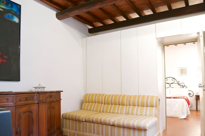 Florence-Tuscany Villa (Lavanda) with Pool - Bagno a Ripoli - Apartment