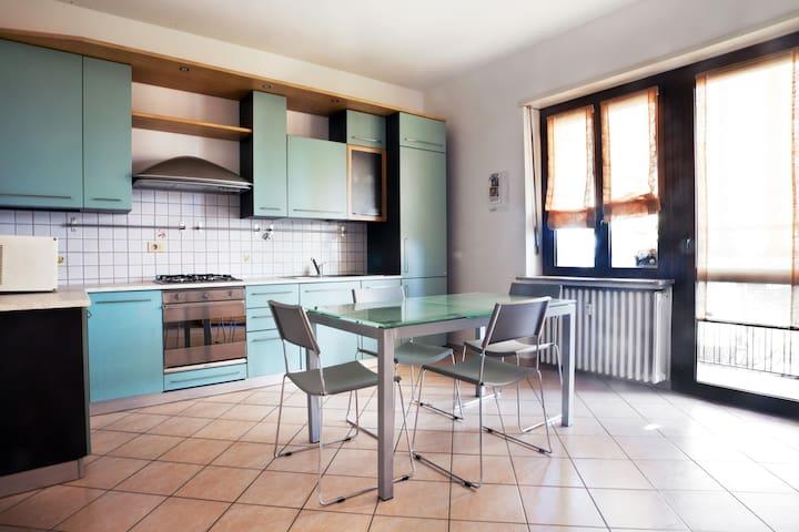 APPARTAMENTO GRUGLIASCO SPLENDIDO - Grugliasco - Appartement