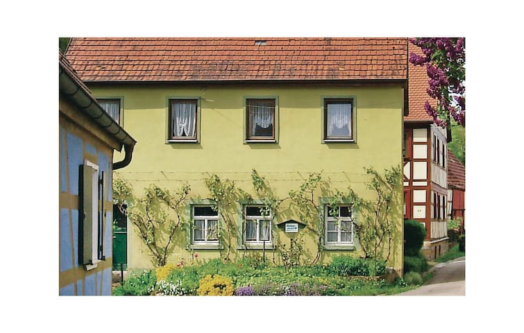 Holiday cottage with 3 bedrooms on 90 m² in Adelshofen