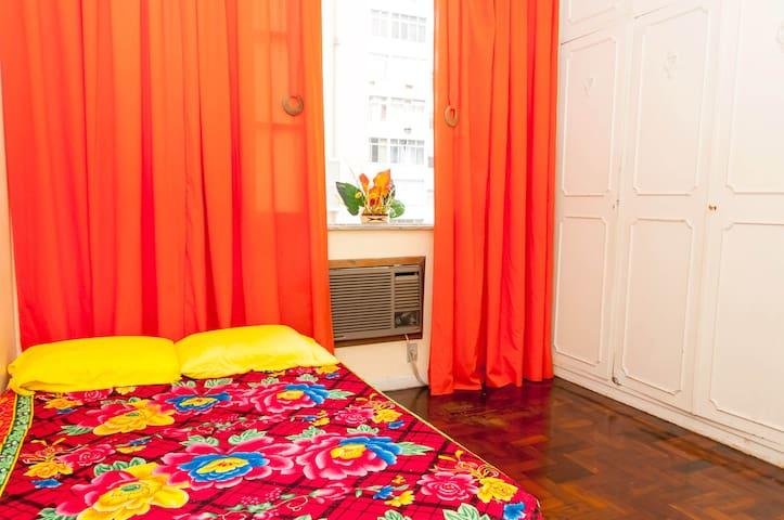 Private Room Rio de Janeiro 1