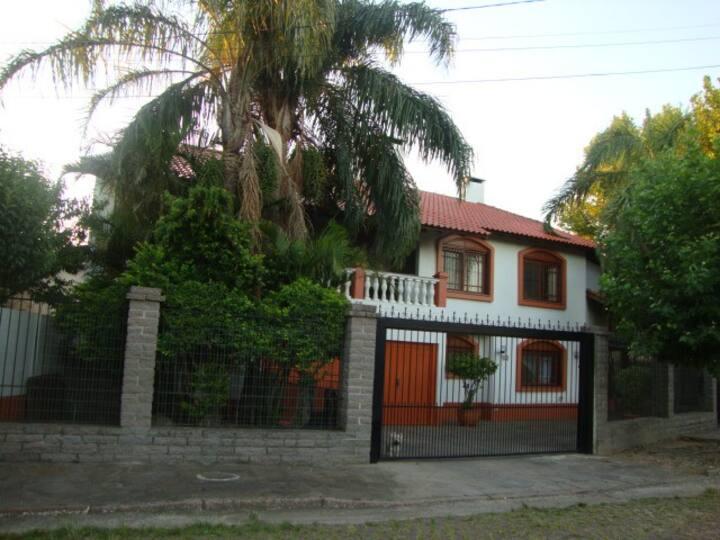 Find your place in Porto Alegre !