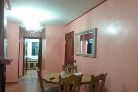 appartement en plein centre ville - Ifran