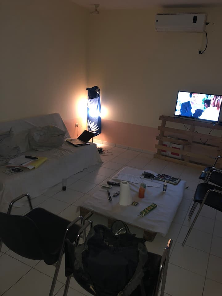 Passam studio