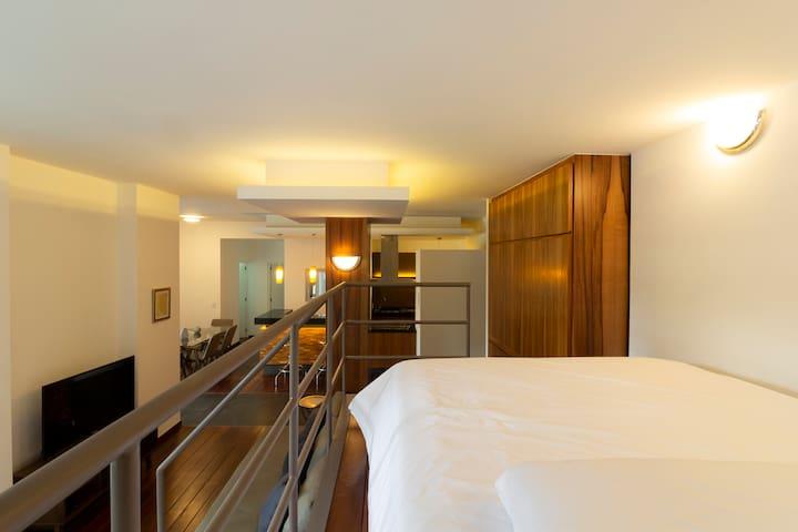 Beautiful Loft in the best Location
