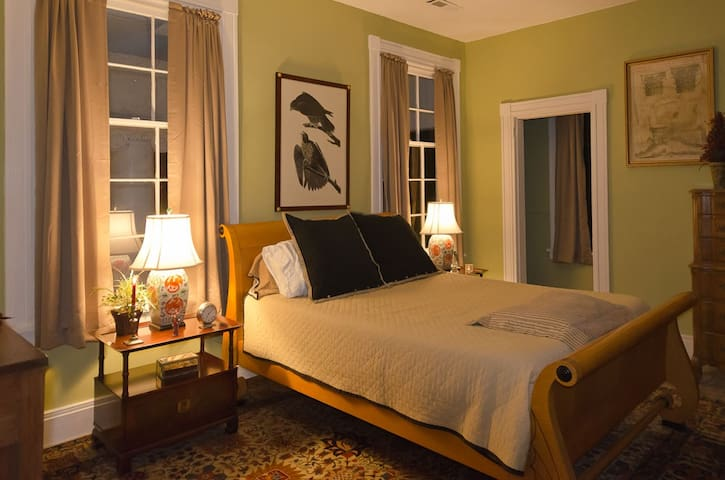 The White  Room - Edenton - Bed & Breakfast