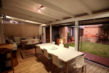 The Orient Beach house - Fremantle - South Fremantle - Dom