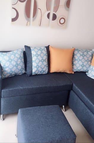 Lidia's Apartments/Cuidad Juan Bosh