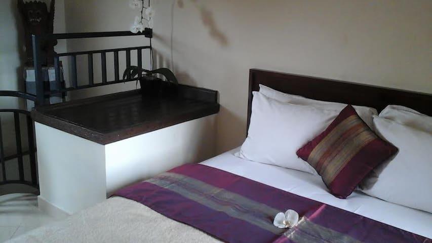 Corner Guest House - Ubud Gianyar - Maison