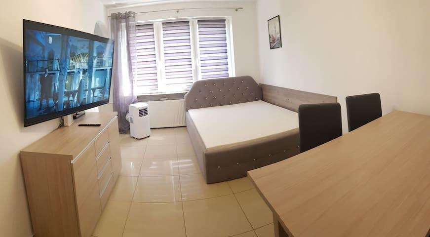 Apartament RUDY 102 Studio