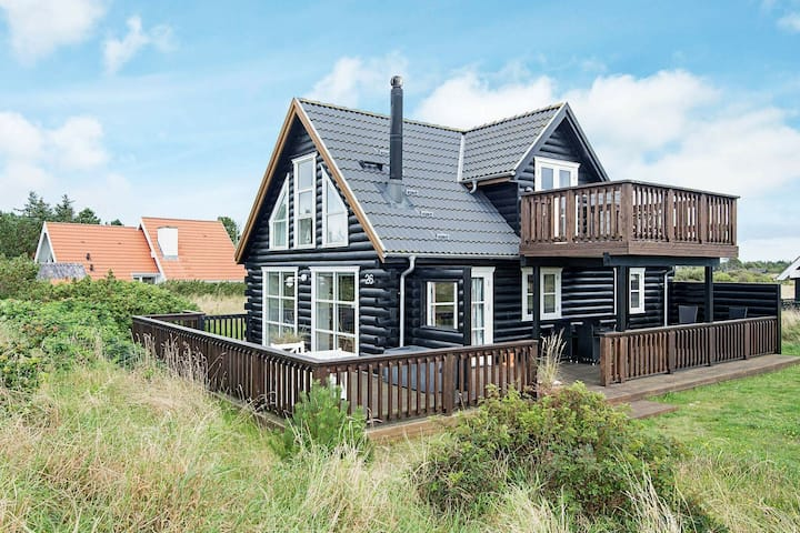 Vintage Holiday Home  in Skagen with Terrace