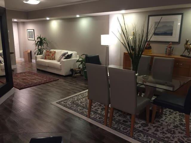 Beautiful Apartment in Luxury building in Brickell - Miami - Apartemen