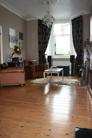 Victorian Terraced Home - London - House