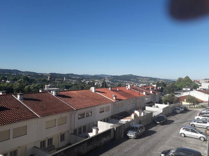 Beliche inf. vista magnifica 960m da Universidade