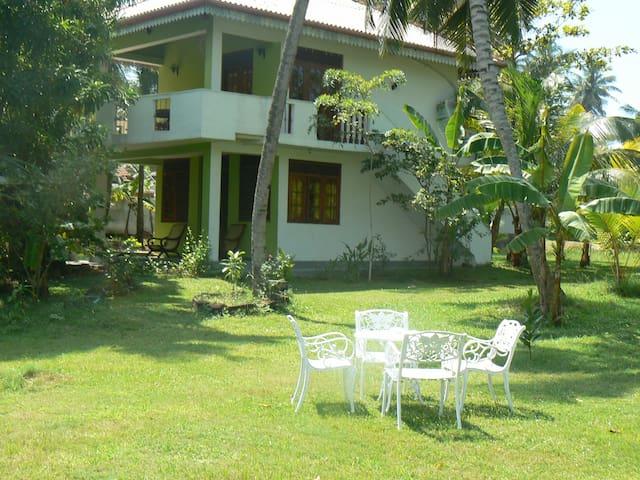 Nature Villa Yashmin