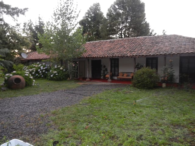 Airbnb Bulnes Vacation Rentals Places To Stay ñuble