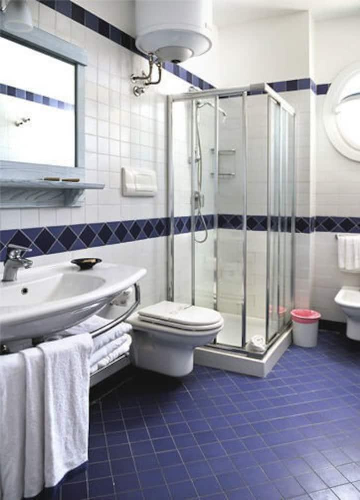 Appartamento Favignana in Villaggio 4 stelle