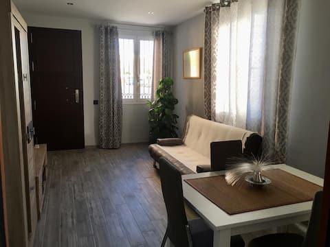 Apartamento moderno y acogedor en Puente Genil