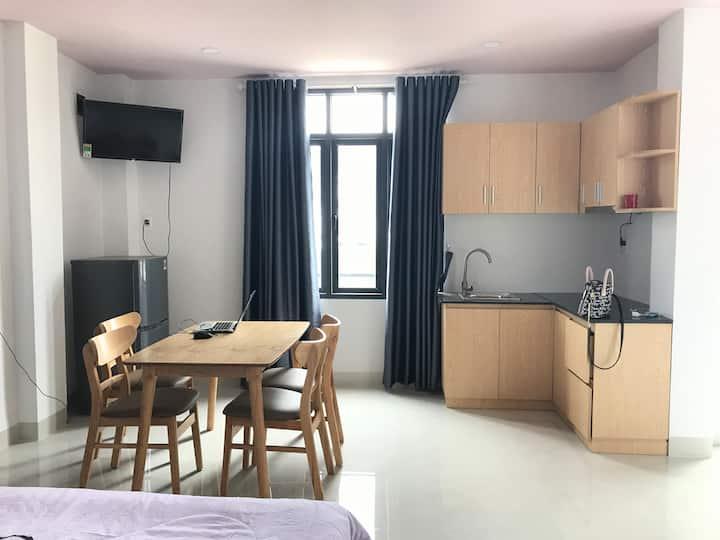 Beautiful Studio Room - PT Apartments