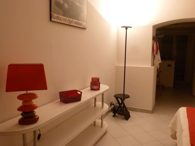 lovely flat in the centre of Rome