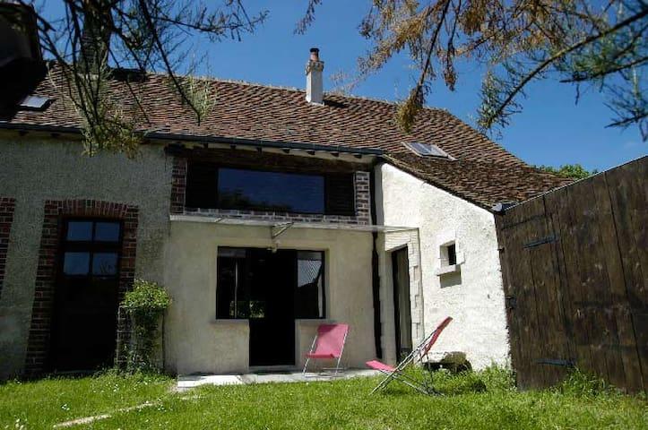 Côté Louis - Monthodon - Rumah