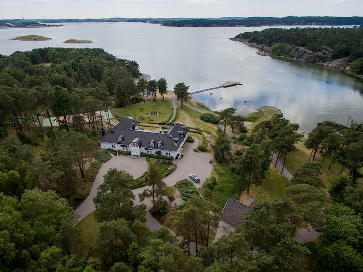 Villa Ekorren