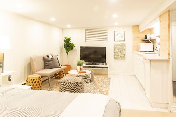 Urban Garden Suite