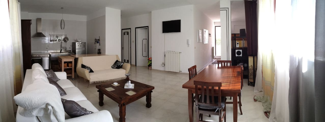 Bright and spacious apartment in Ceglie Messapica - Ceglie Messapica - Pis