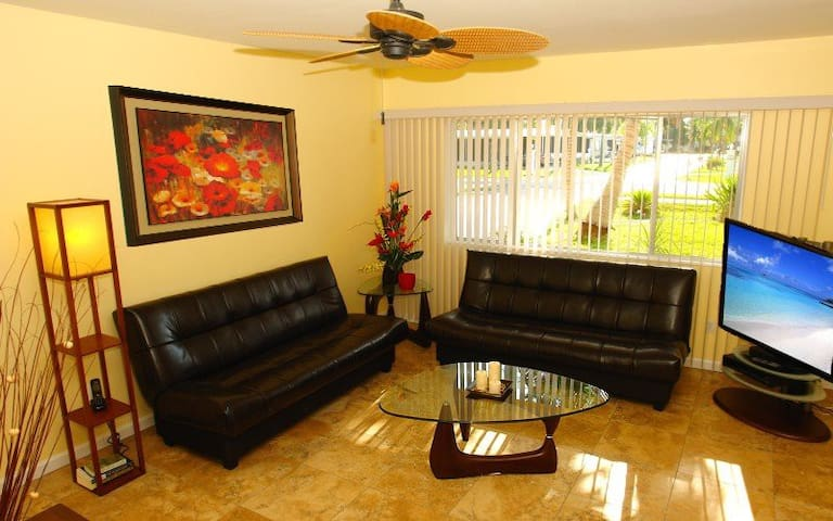 Perfect Dream for Couples - Fort Myers - Appartement