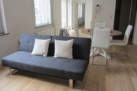 PERFECT APARTMENT CENTRE OF GENT - Ghent - Apartment