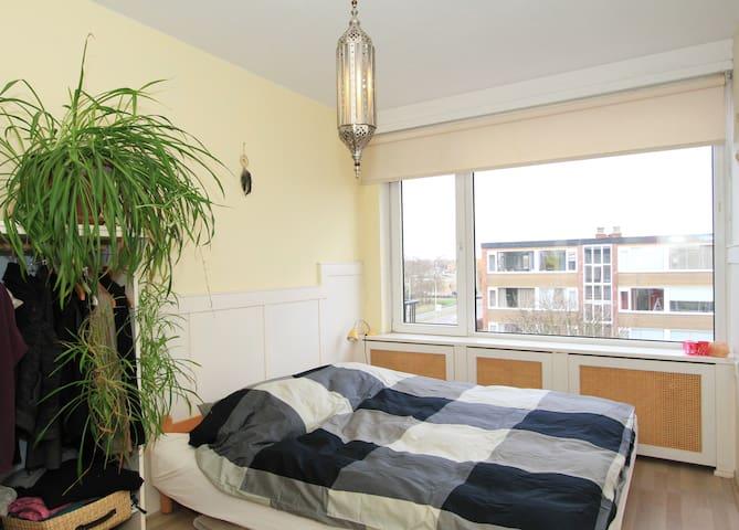 Nice room near Amsterdam & Sea Coast - Santpoort-Noord - Flat