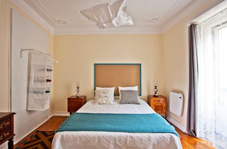 Guesthouse Apartamento Mouraria 1
