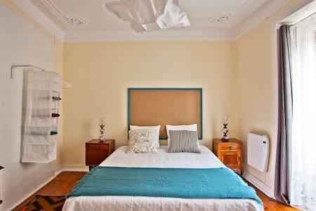 Guesthouse Apartamento Mouraria 1 - Lissabon