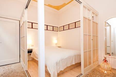 Lovely apt in XVII century Palazzo - Venice - Apartment
